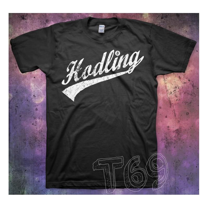 Hodling