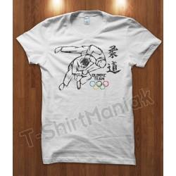 Judo Olimpic Team