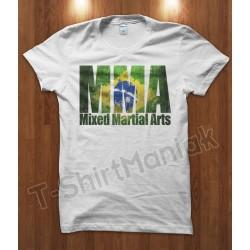 MMA Brazil
