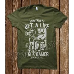 Get a Life...