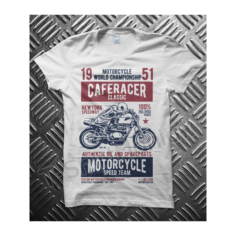 CafeRacer 1951