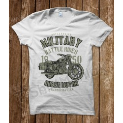 Military Battle Rider