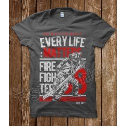 Fire Fighter 8