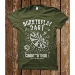 Play Dart