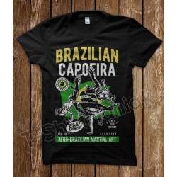 Brazilian Capoeira