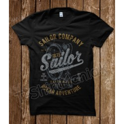 T-shirt Sailor Company