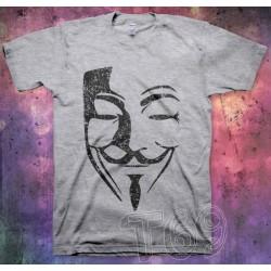 V Mask