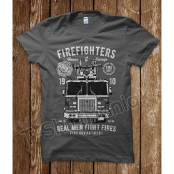Firefighter Dept.