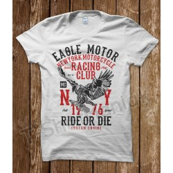 Eagle Motor Reacing