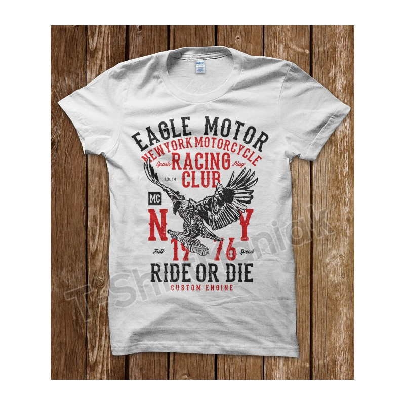 Eagle Motor Reacing