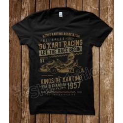Go Kart King