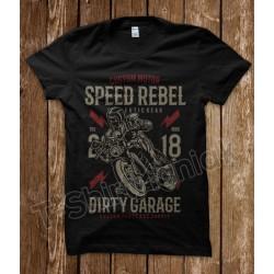 Speed Rebel 2018
