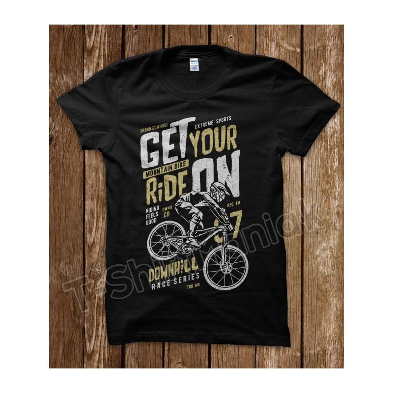 Montain Bike