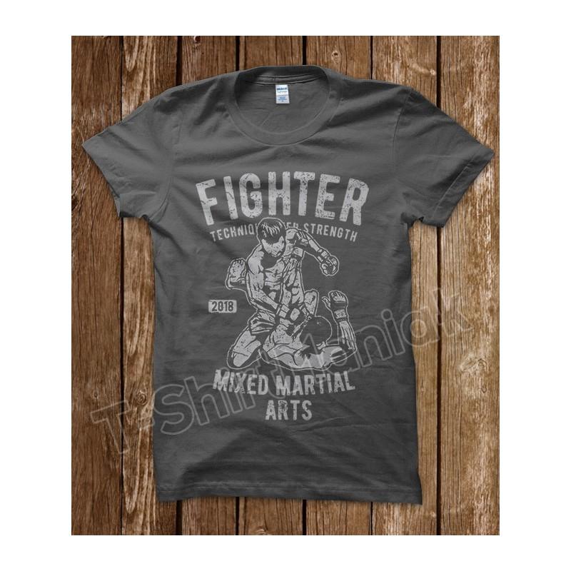 MMA Fighter 2018