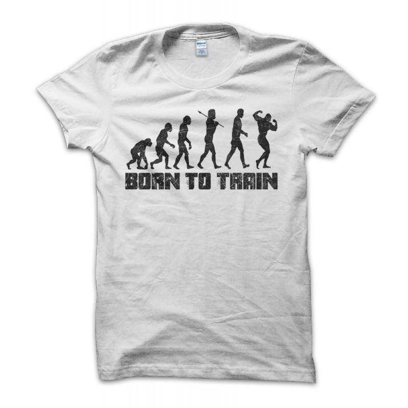 Born to Train