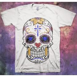 Mexican Skull Sugar