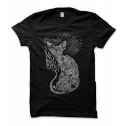 T-shirt Gatto Tattoo