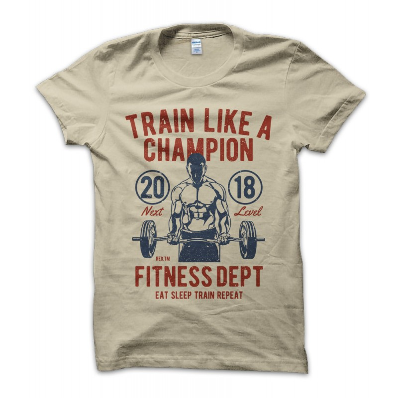 Fitness Dept.