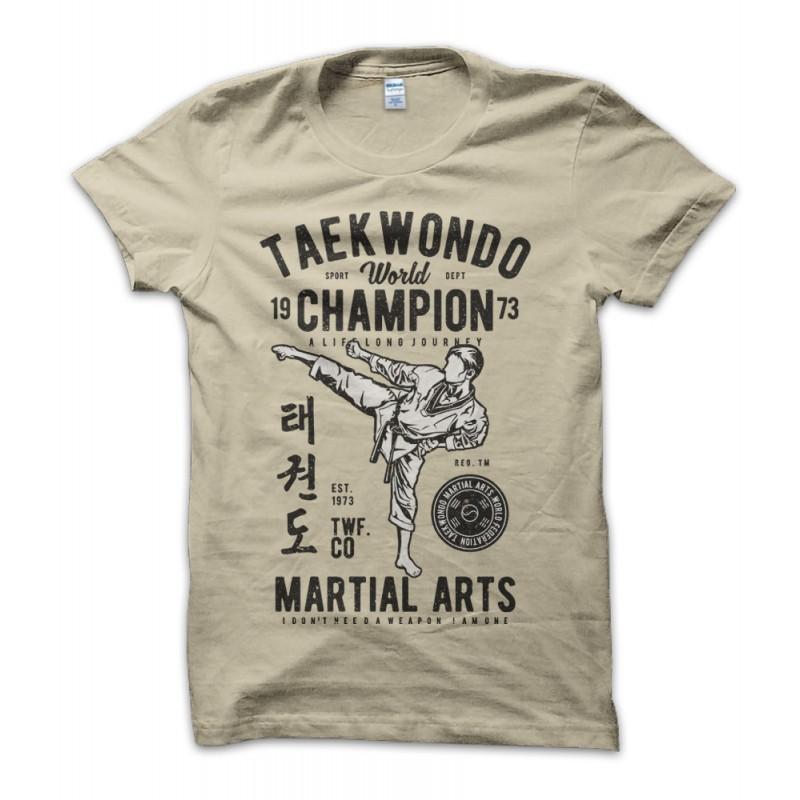 TaeKwonDo Martial Arts