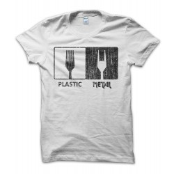 Plastic Metal