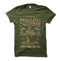 Fisherman Size Matters