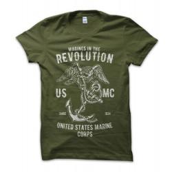 Marines Revolution