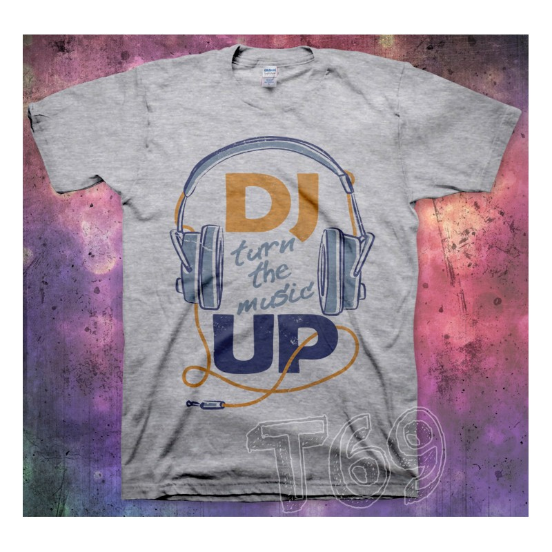 DJ Music UP