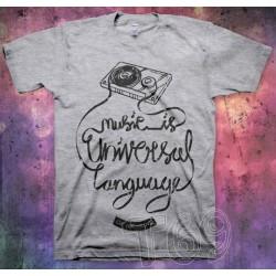 Music is Universal Language