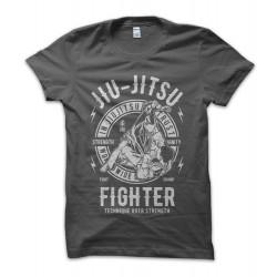 Jiu-Jitsu Fighter 2018