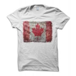 Canada Vintage Flag