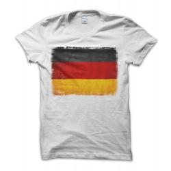 Germania Vintage Flag