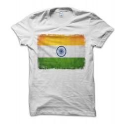 India Vintage Flag