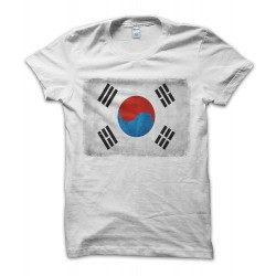 Corea Vintage Flag