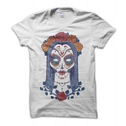 Mexican Skull Catrina