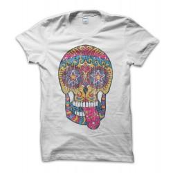 Mexican Skull Star