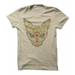 Mexican Skull Cat