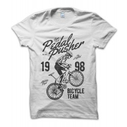 Pedal Pusher 1998