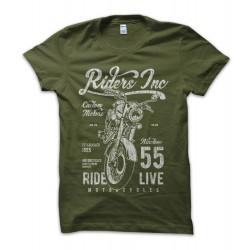 Raiders Inc.