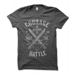 Courage Knife Battle