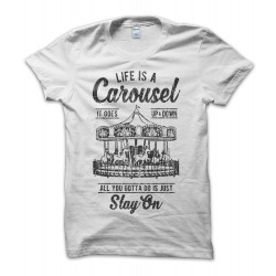 Life is a Carousel