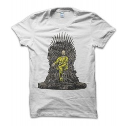 Breaking Throne