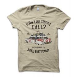 Gonna Call?