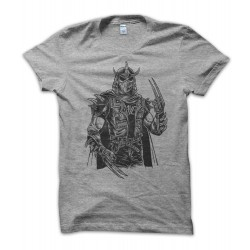 Shredder Metal