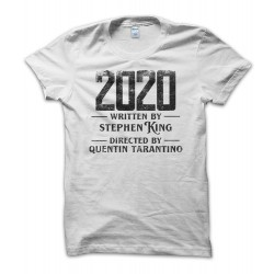 2020 Written By...