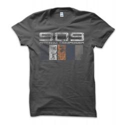 Key 909