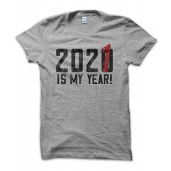 2021 Is My Year