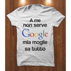Non Serve Google Mia Moglie sa Tutto