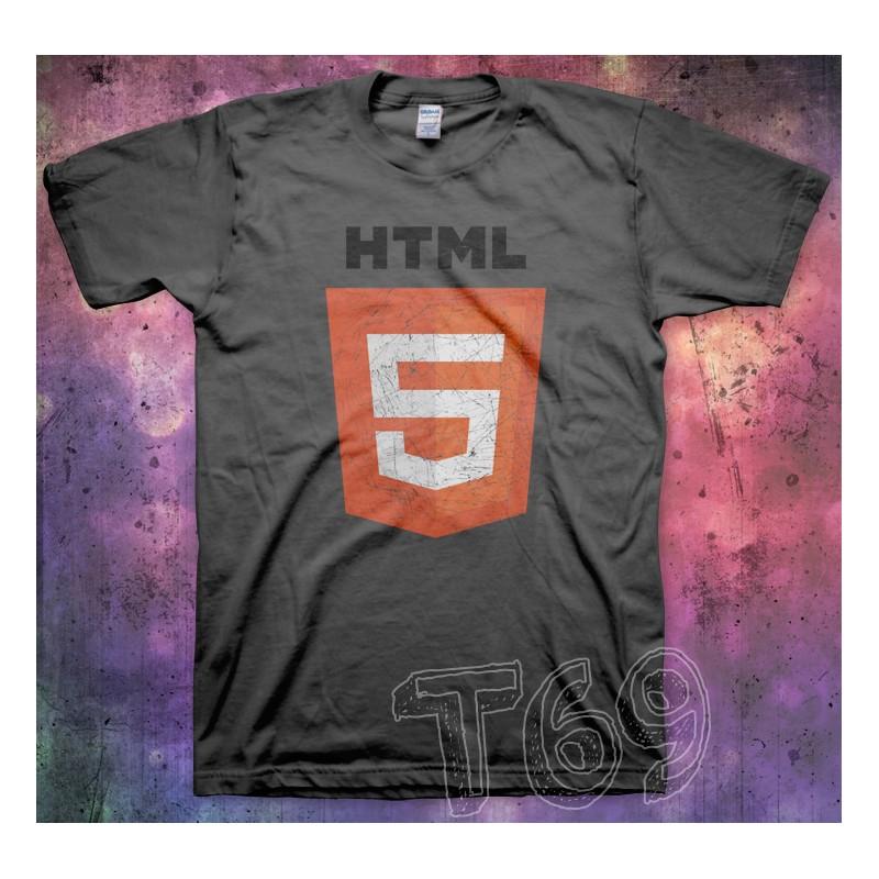 HTML 5 Gilfoyle