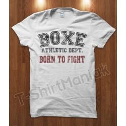 Boxe Born to Fight