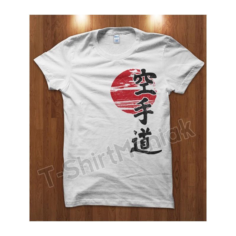 Karate Sun